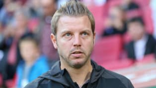 Pressekonferenz vor Hertha BSC: Kohfeldt warnt vor flexiblen Berlinern
