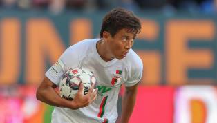 Augsburgs Koo wird der Rücktritt aus der Nationalmannschaft verweigert