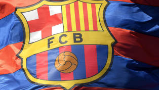 RÉVÉLÉ : Le splendide nouveau maillot d'entrainement du Barça