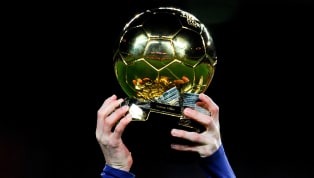 Ballon d'Or: France Football Reveals 30-Man Shortlist for Prestigious Individual Award