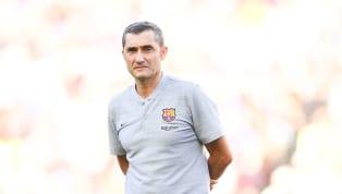 FC Barcelona - Deportivo Alaves   Die offiziellen Aufstellungen