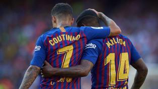 La nueva hermandad brasileña que se ha formado en el vestuario del FC Barcelona