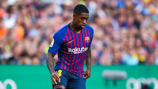 Tottenham Consider January Swoop for Out of Favour Barcelona Forward Malcom