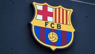 PHOTO: Barcelona Reportedly Give Green Light for New 'Revolutionary' Kit Design for 2019/20 Season
