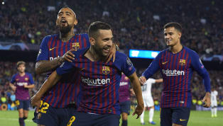 Picking the Best Potential Barcelona Lineup to Face Inter in the Champions League on Tuesday
