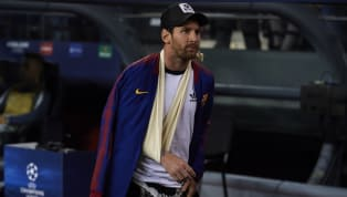 Ernesto Valverde Insists He Couldn't Risk Messi for Barcelona's Champions League Draw With Inter