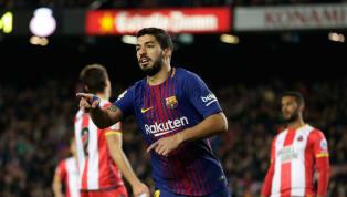 FC Barcelona - FC Girona | Die offiziellen Aufstellungen