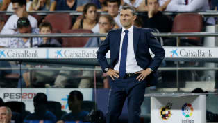 Barcelona Boss Ernesto Valverde Questions Decision to Send Off Clement Lenglet During Girona Draw