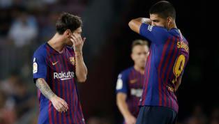 Siêu tiền đạo hé lộ lý do quyết dứt áo rời Barca
