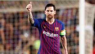 Nur im Camp Nou zuhause? Messis beeindruckende Heim-Bilanz