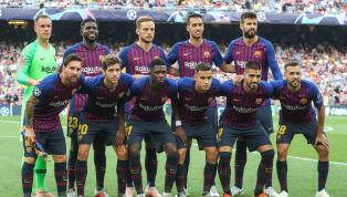 El posible XI del Barcelona para enfrentar al Girona