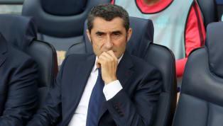 Valverde Tak Ingin Buru-buru Perpanjang Kontraknya di Barcelona