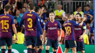 ALERTE : La stat inquiétante de la défense du Barça en ce début de saison