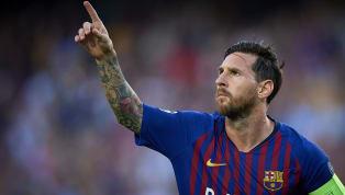 El gol de Messi frente al PSV con puro ADN Barça