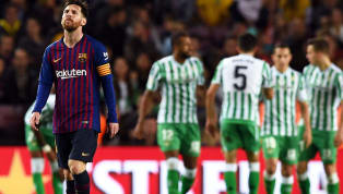 #BARBET (3-4) : Les notes de la défaite surprise et spectaculaire du Barça