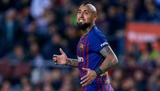 Report Claims Juventus Plotting Move to Re-Sign Struggling Barcelona Midfielder Arturo Vidal