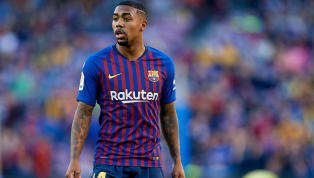 Barcelona Winger Malcom Loving Playing Alongside 'Football Alien' Lionel Messi