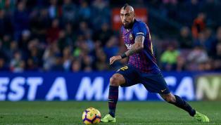 Come Back : Vers un retour d'Arturo Vidal à la Juventus ?