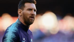 'Lionel Messi Better Than Cristiano Ronaldo,' Reveals Atletico Madrid's Juanfran