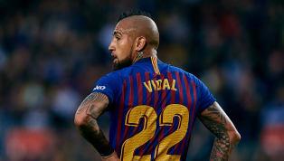 Vidal torna alla Juventus? Ecco la posizione della società bianconera