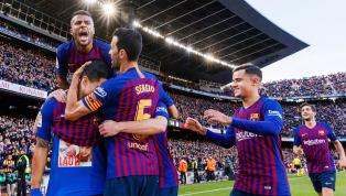 Los equipos de primera división con más títulos de Copa del Rey