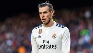 New Madrid Boss Santiago Solari Issues 'Step Up' Challenge to Star Attacker Gareth Bale