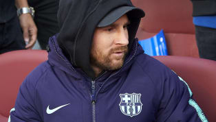 Lionel Messi Included in Barcelona Squad for Inter Clash After Speedy Recovery From Broken Arm