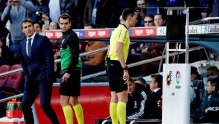 La UEFA quiere el VAR para la fase final de la Champions League