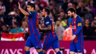 NÓNG: Thi đấu ấn tượng, tương lai sao Barcelona sắp được xác định