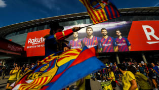 Nike Announce Special Edition Barcelona Shirt to Commemorate 20-Year Partnership