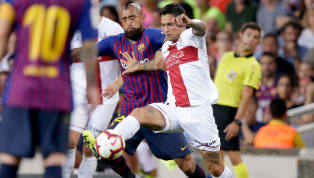 Diese 5 Toptalente solltet ihr in La Liga unbedingt im Auge behalten