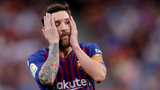 'Messi đâu sung sướng, cậu ấy đang sống trong nhà tù làm bằng vàng'