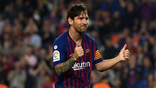 REVELADO | El increíble récord de Pelé que tiene Messi a tiro