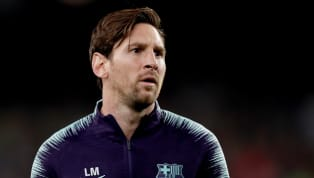 Sao khủng Inter tiếc vì bỏ lỡ màn 'phục thù' Messi