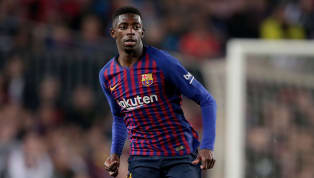 Ousmane Dembele Told to Find New Club After Failing to Convince Ernesto Valverde at Barcelona