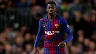 Dembélé darf Barça verlassen: Diese 6 Klubs könnten im Winter anklopfen