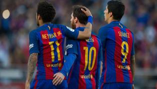 NÓNG: Neymar lại về Catalan, ngày đoàn tụ với Messi, Suarez không còn xa?