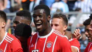 Bayern-Talent Wriedt kann sich Rückkehr zum FC St. Pauli vorstellen