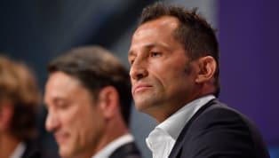 Abgänge weiter möglich: Salihamidzic spricht über die Kaderplanung des FC Bayern