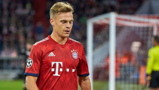 Joshua Kimmich Calls for End to Mistakes Amid Bayern Munich's Slump in Form