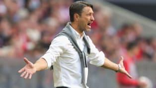 Nach Foul von Bellarabi: Kovac pflichtet Hoeneß bei - Völler sieht die Sache anders