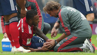 'I Will Be Back': Bayern Munich Star Corentin Tolisso Confirms Lengthy Injury Lay-Off