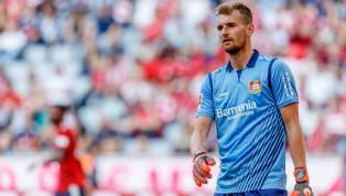 Sperre verjährt: Hradecky darf in Europa League auflaufen