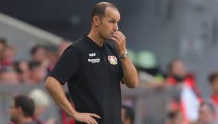 Heimspiel gegen Mainz 05: Die voraussichtliche Aufstellung von Bayer Leverkusen
