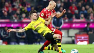 Robben Anggap Dortmund sebagai Kandidat Kuat Petarung Titel Bundesliga