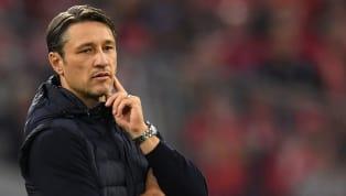 Rentetan Hasil Buruk Bayern Berlanjut, Kovac Nilai Timnya Belum Bermain Kolektif