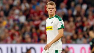 """Ginter erklärt seinen BVB-Abgang: """"In Dortmund gab es viel Unruhe"""""""