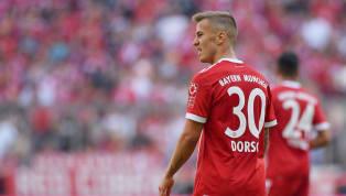 Tolles Erlebnis für Niklas Dorsch: Startelf-Debüt für den 1. FC Heidenheim