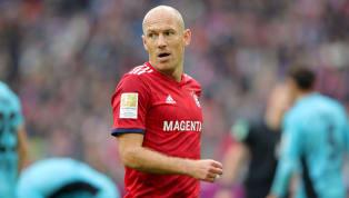 """Robben spricht Klartext: """"Wir dürfen gar nicht von Titeln reden"""""""