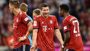 El XI ideal de la Bundesliga sin contar a los jugadores del Bayern Munich